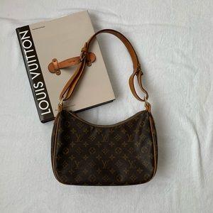 Louis Vuitton Vintage Monogrammed Shoulder Bag